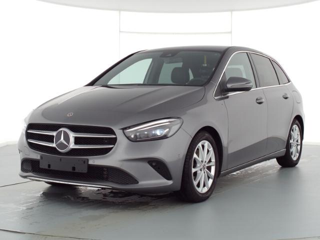 Mercedes-Benz B 180 Progressive+Navi-P+Multibeam+AHK+Kamera+Business-P, Jahr 2019, Benzin