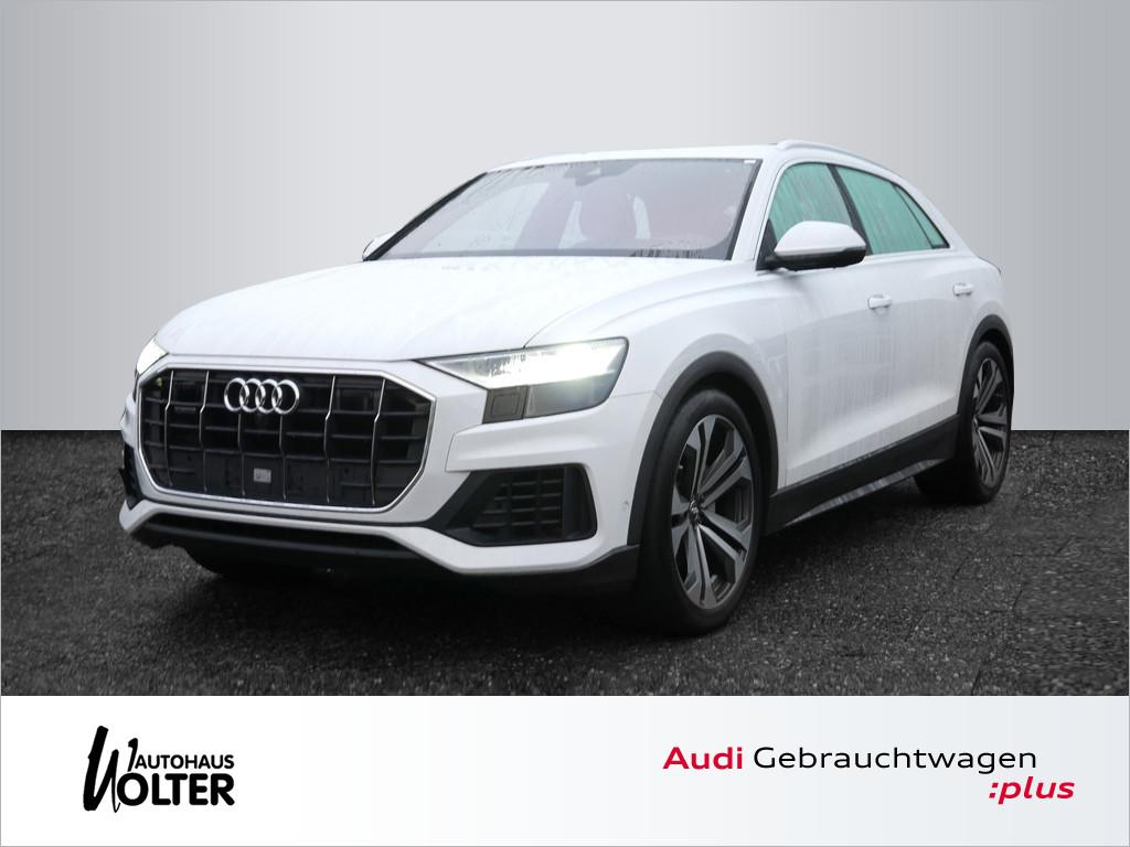 Audi Q8 50 3.0 TDI quattro, Jahr 2019, Diesel