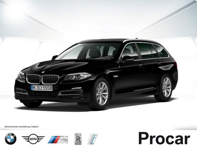 BMW 520d xDrive Touring Aut. Navi Hifi Standheizung, Jahr 2014, Diesel