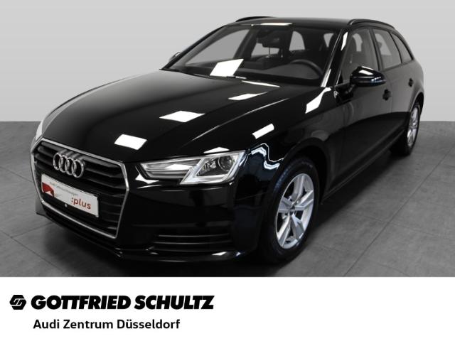 Audi A4 Avant 2.0 TDI 90(122) kW(PS) 6-Gang, Jahr 2017, Diesel