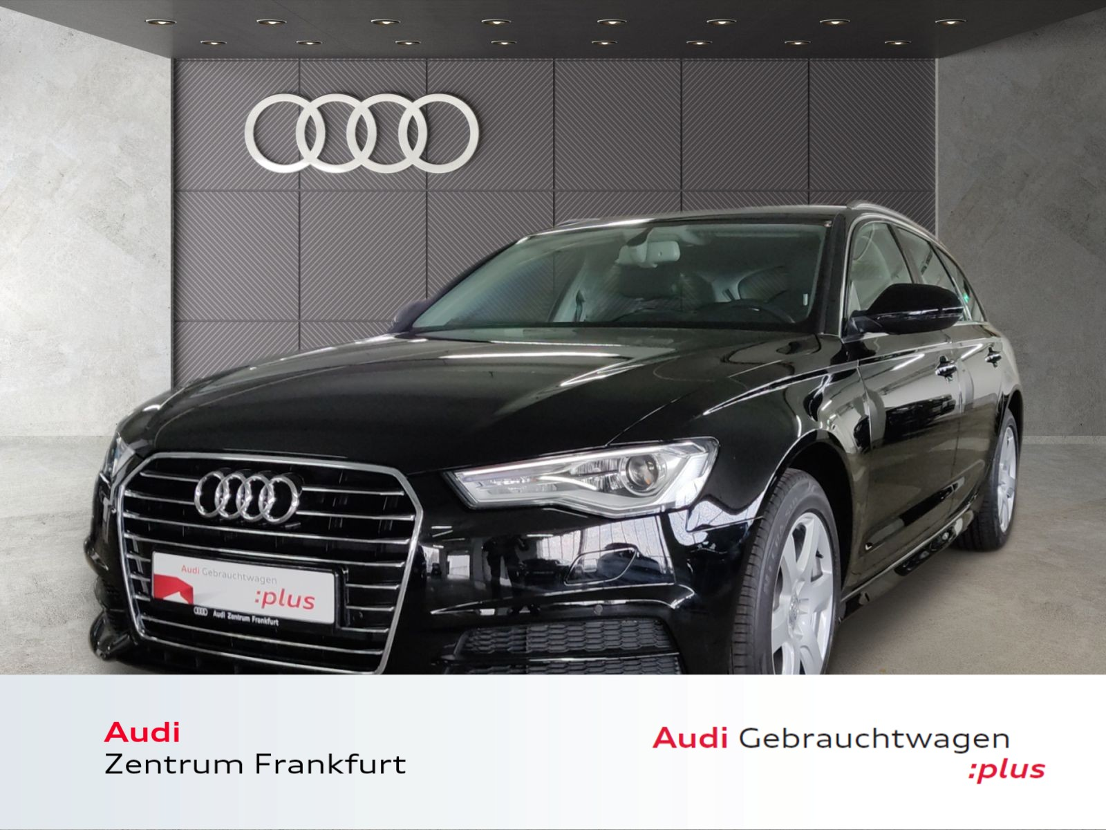 Audi A6 Avant 2.0 TDI ultra S tronic Xenon Navi PDC Tempomat Sitzheizung, Jahr 2018, Diesel