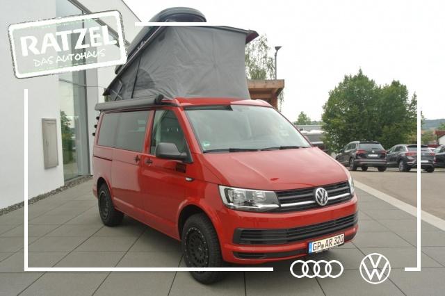 Volkswagen California 2.0 TDI Coast Standheizung PDC Markise, Jahr 2020, Diesel