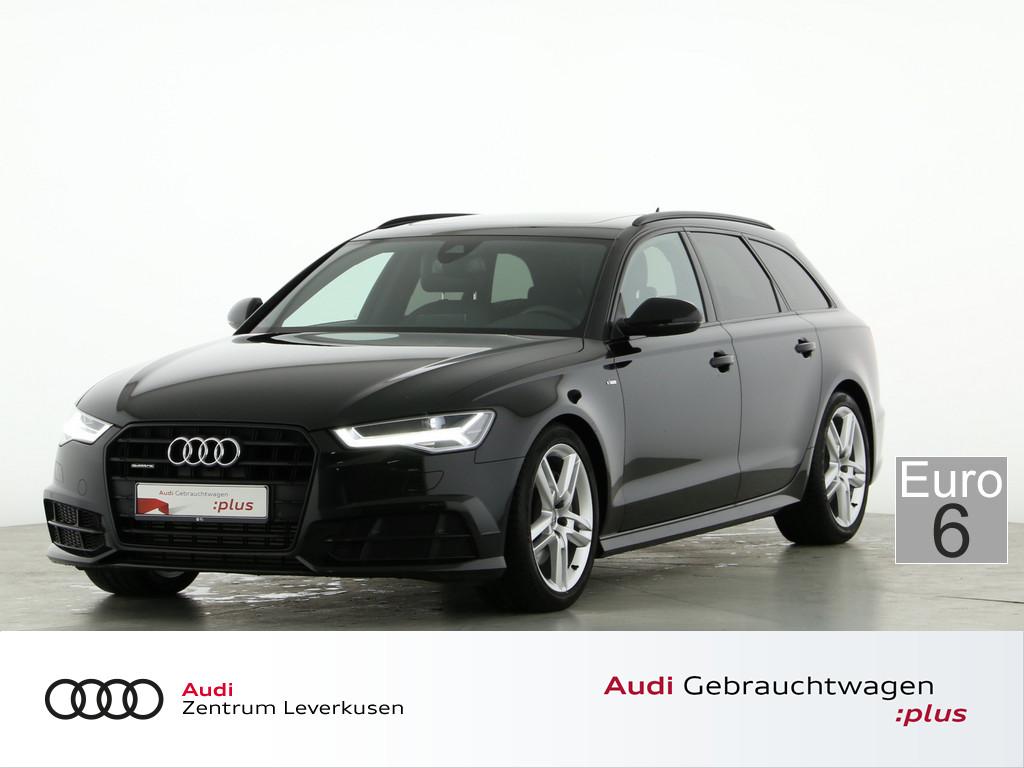 Audi A6 Avant 3.0 quattro S-LINE BOSE PANO KAMERA, Jahr 2018, Diesel