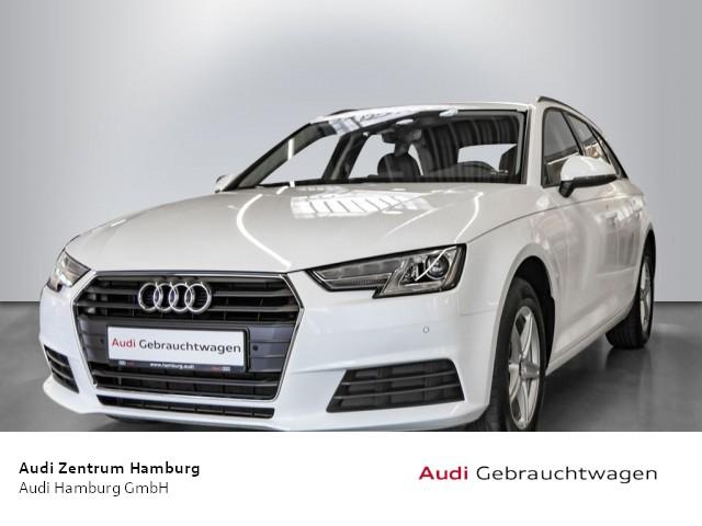 Audi A4 Avant 35 TDI S tronic NAVI KAMERA, Jahr 2019, Diesel