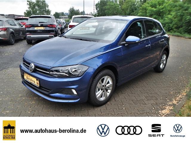 Volkswagen Polo 1.0 TSI Comfortline *PDC*KLIMA*, Jahr 2020, Benzin