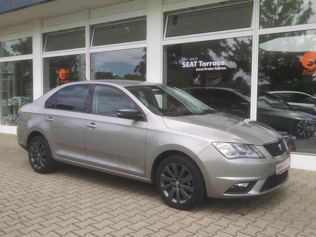 Seat Toledo 1.2 TSI Style, Jahr 2015, Benzin