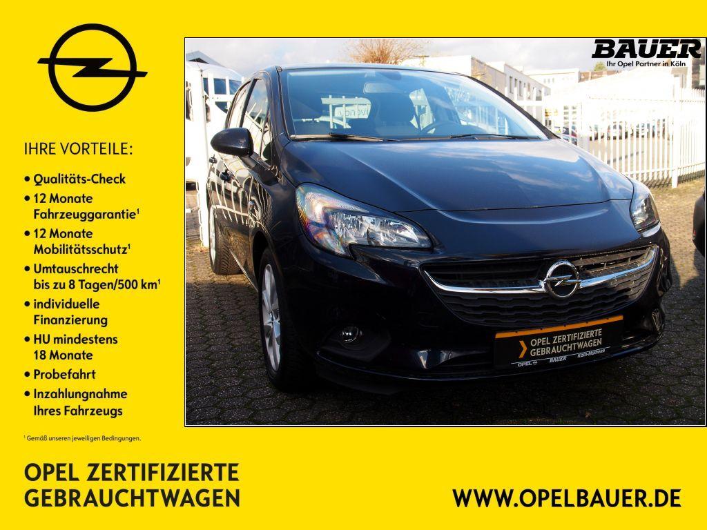 Opel Corsa 1.4 Start/Stop 120 Jahre, Jahr 2019, Benzin
