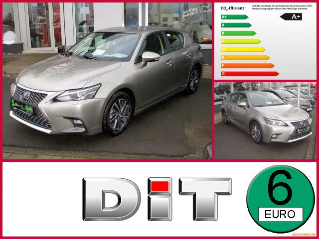 Lexus CT 200H Executive Line Klimaaut., Kamera, LED,, Jahr 2019, Hybrid
