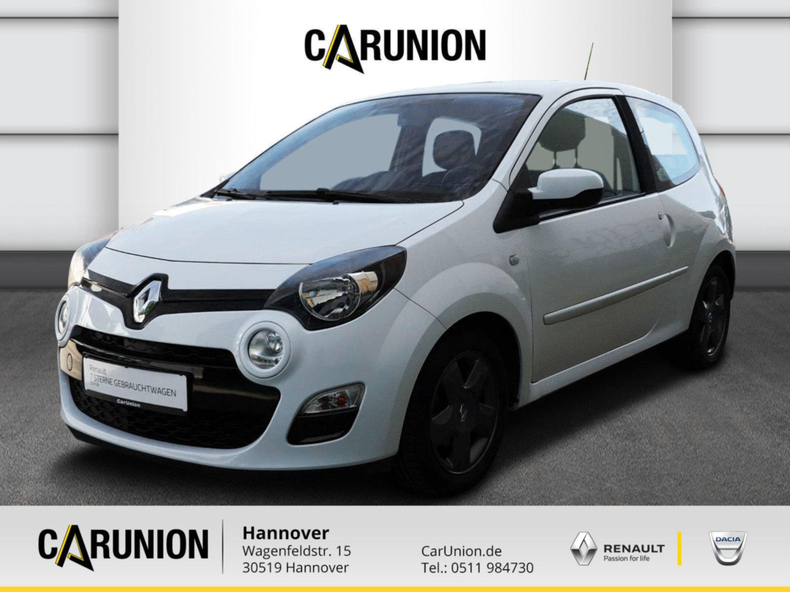 Renault Twingo 1.2 16V 75 Paris, Jahr 2013, Benzin