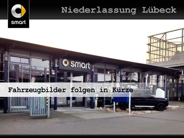 smart fortwo cabrio 52kWmhd SHZ softouch Klima Radio, Jahr 2015, Benzin