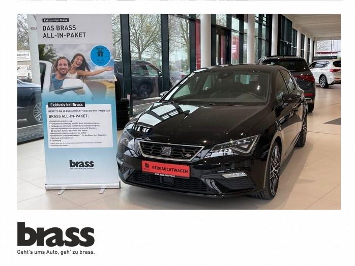 Seat Leon 1.8 TSI FR, Jahr 2017, Benzin