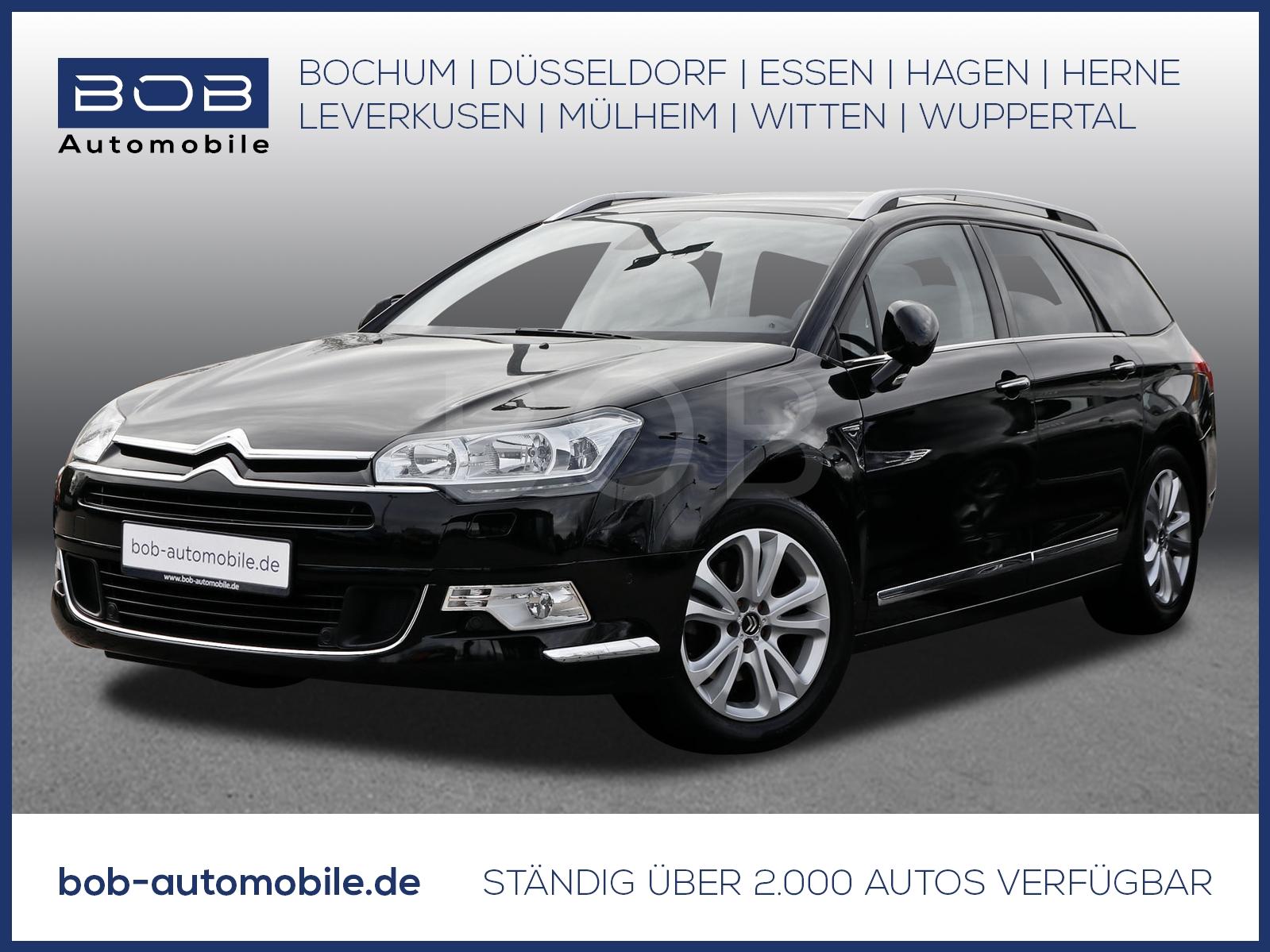 Citroën C5 2.0 HDi Exclusive NAVI SHZ PDC KLIMA PANO LM, Jahr 2014, Diesel