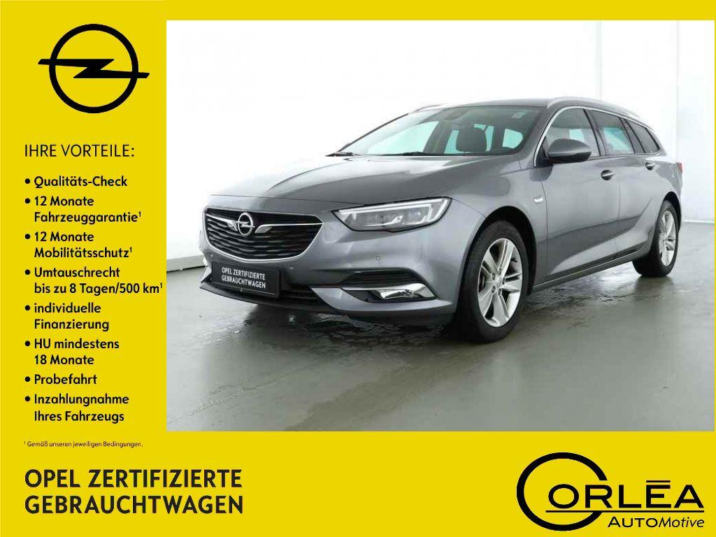 Opel Insignia Sports Tourer 1.6 Diesel Aut Innovation, Jahr 2019, Diesel