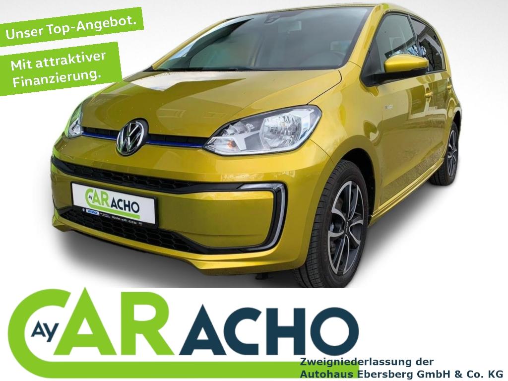 Volkswagen up! e-up! high 60 kW Kamera PDC Tempomat e-Sound, Jahr 2017, Elektro
