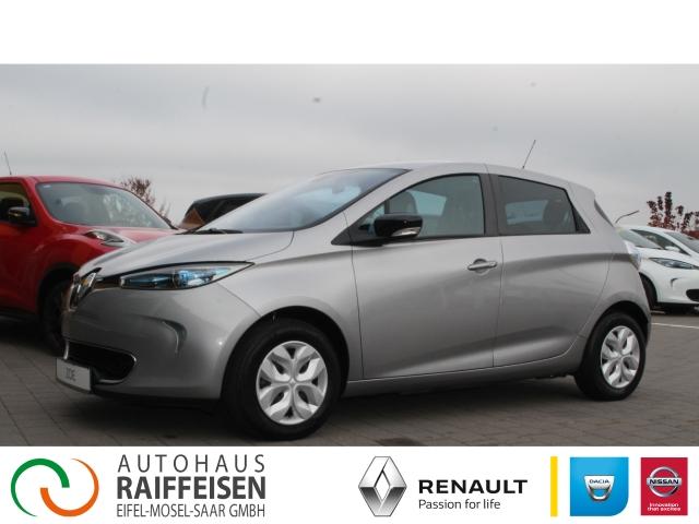 Renault ZOE Life *Sonderpreis* Batteriemiete, Jahr 2014, Elektro