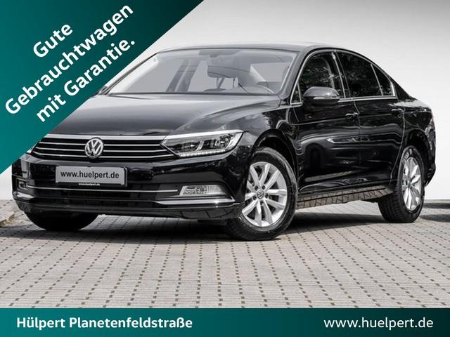 Volkswagen Passat 1.6 TDI Comfortline LED NAVI PDC ALU, Jahr 2018, Diesel