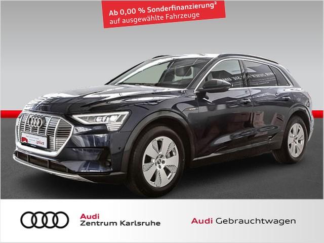 Audi e-tron finanzieren