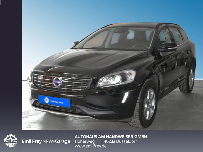 Volvo XC60 D3 Geartronic Momentum, Xenon, Navi, BLIS, Jahr 2015, Diesel