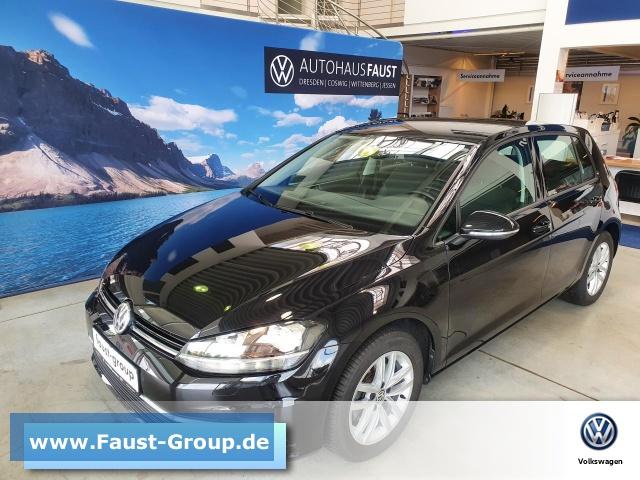 Volkswagen Golf VII Comfortline CompositionMedia, Jahr 2019, Diesel