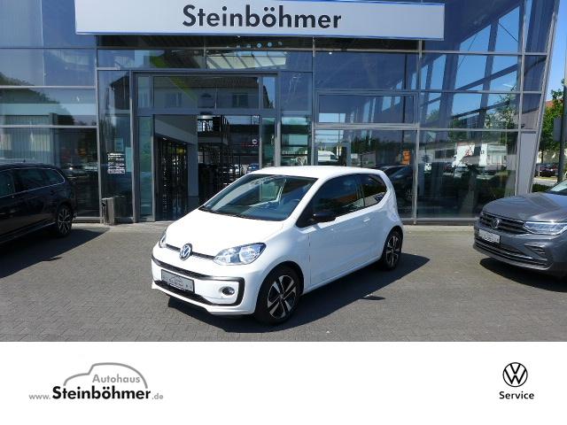 "Volkswagen up! IQ.DRIVE 1.0l Sitzhz ParkPilot 15"" Klima BT, Jahr 2019, petrol"