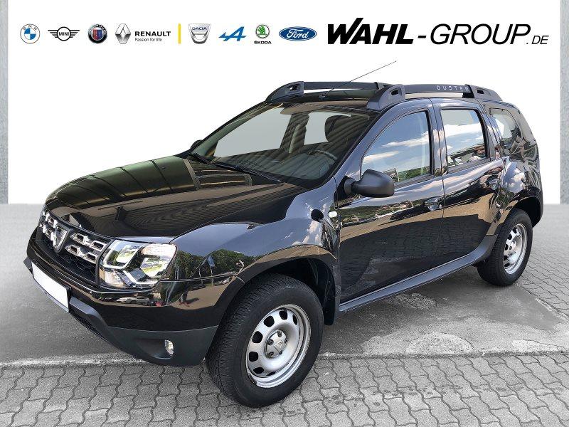 Dacia Duster Laureate 4x2*KLIMA*PDC*NAVI*8-FACH*, Jahr 2016, Benzin