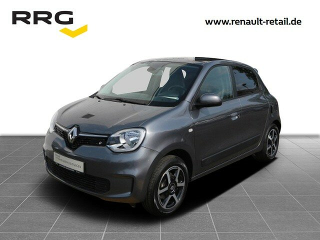 Renault TWINGO 3 TCE 90 LIMITED DELUXE Klima; PDC, Jahr 2020, Benzin
