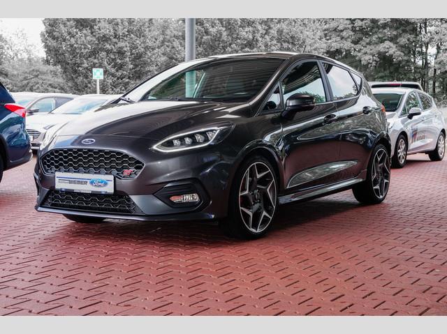 Ford Fiesta 1.5 EcoBoost ST-Verkauf im Kundenauftrag-, Jahr 2018, Benzin