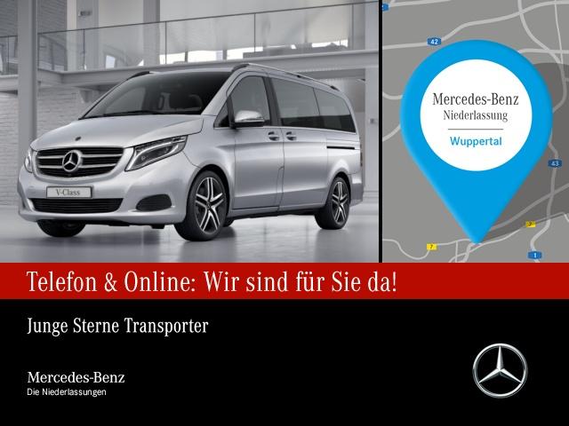 Mercedes-Benz V 250 BlueTEC AVANTGARDE EDITION*6-Sitzer*Kamera, Jahr 2016, Diesel