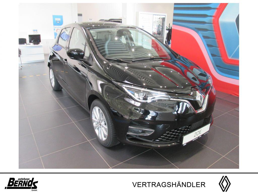 Renault ZOE (mit BATTERIEKAUF) Z.E. 50 EXPERIENCE NAVI, Jahr 2021, Elektro