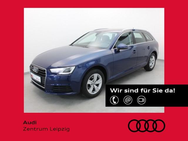 Audi A4 Avant 2.0 TDI quattro *Xenon*Navi*Connect*, Jahr 2017, Diesel