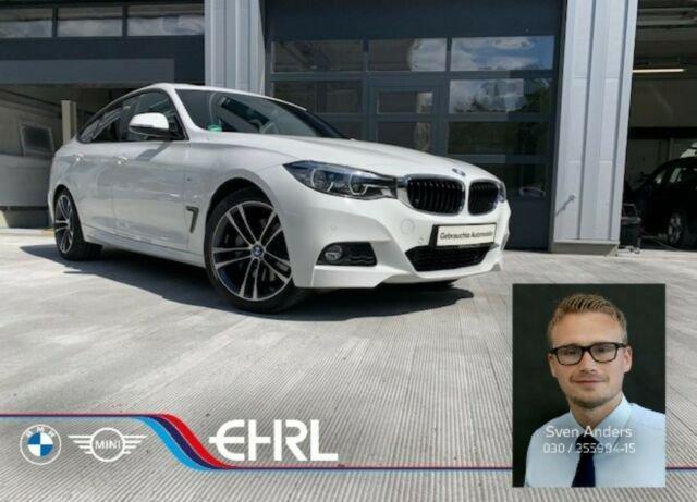 BMW 340i xDrive Gran Turismo M Sport *M Performance*, Jahr 2017, Benzin