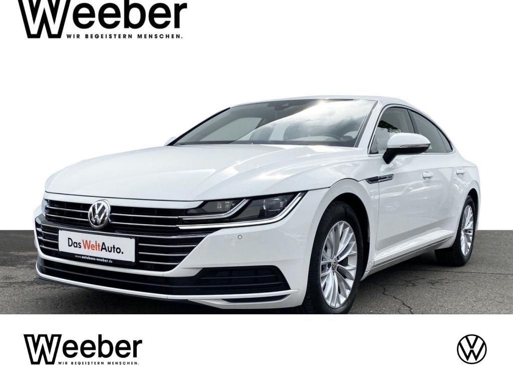 Volkswagen Arteon 1.5 TSI Navi LED PDC LM Tempo Klima, Jahr 2018, Benzin