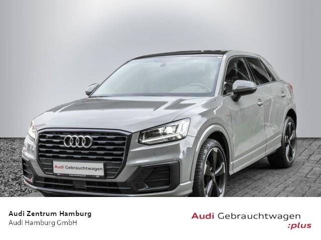 Audi Q2 1,4 TFSI COD sport 6-Gang S LINE VIRTUAL STANDHEIZ, Jahr 2018, Benzin