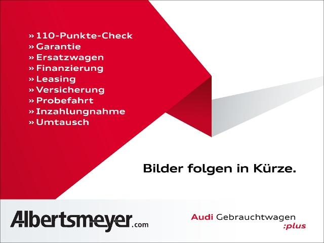 Audi Q3 2.0 TDI S-Line Ext. Xenon Leder Klima APS hi., Jahr 2012, diesel