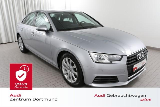 Audi A4 2.0TDI Navi+/APS+/Xenon/SHZ, Jahr 2018, Diesel