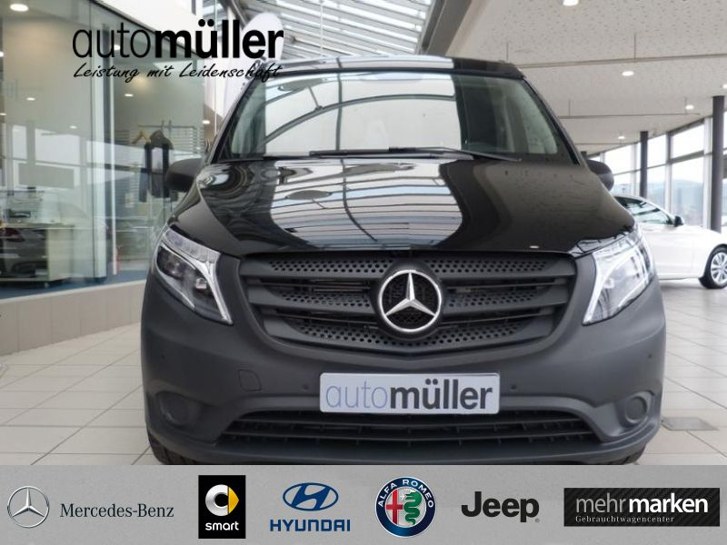 Mercedes-Benz 250 d Marco Polo LED ILS+NAV+KAMERA+AHZV, Jahr 2017, diesel