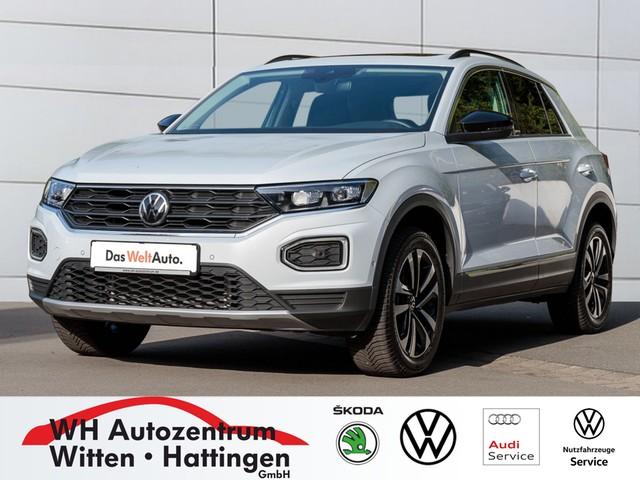 Volkswagen T-Roc 1.5 TSI DSG UNITED PANORAMA STANDHZG NAVI LED ACC, Jahr 2020, Benzin