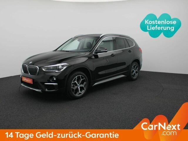 BMW X1 sDrive20i Aut., xLine, Jahr 2019, Benzin