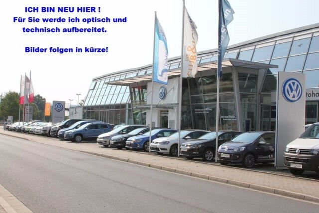 Volkswagen Golf Plus Match, Jahr 2013, Benzin