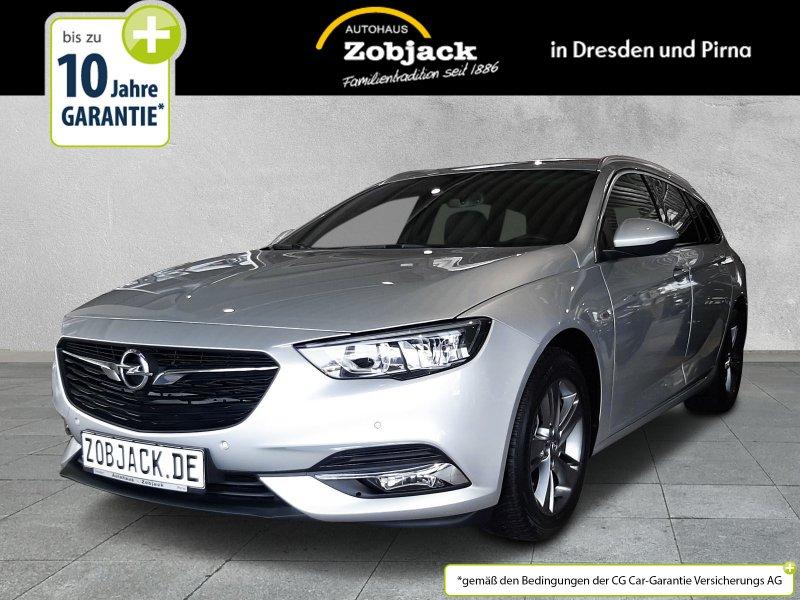 Opel Insignia ST Dynamic 1.6 CDTI S/S Navi,Kamera, Jahr 2019, Diesel