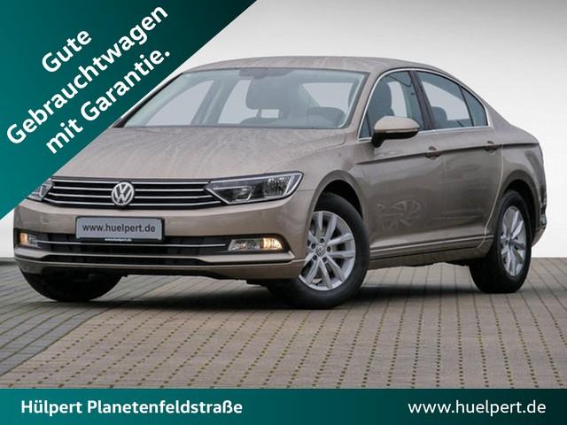 Volkswagen Passat 1.4 Comfort NAVI ACC ALU PDC FRONT ASSIST, Jahr 2016, Benzin