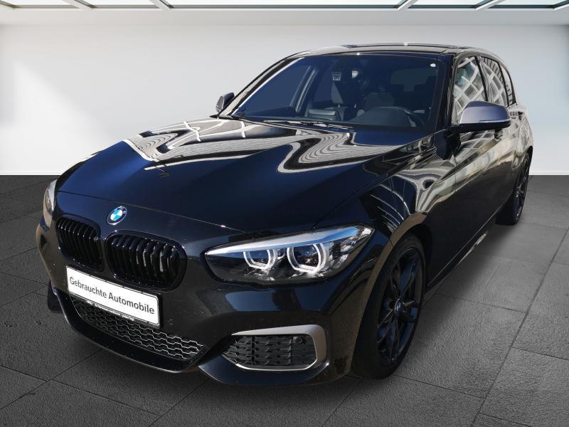 BMW M140i xDrive A Special Edition M Sport Aut. PDC SHZ Klima, Jahr 2017, Benzin
