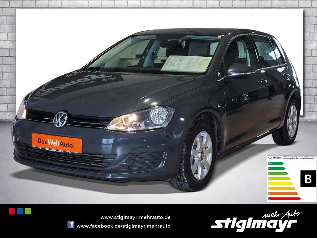 Volkswagen Golf VII Trendline 1.2 TSI Klimaanlage, Jahr 2013, Benzin