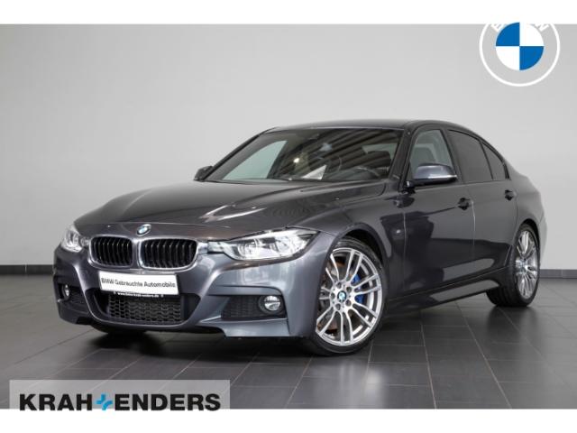 BMW 330 d M Sport+LED+HarmanKardon+Navi+19'' LM, Jahr 2018, Diesel