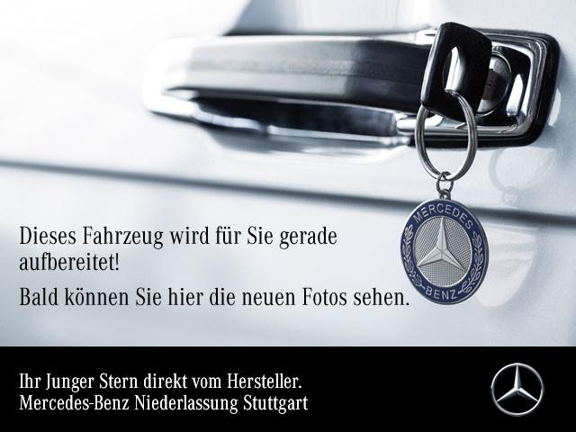 Mercedes-Benz GLK 200 CDI Navi PTS Sitzh Temp, Jahr 2015, Diesel