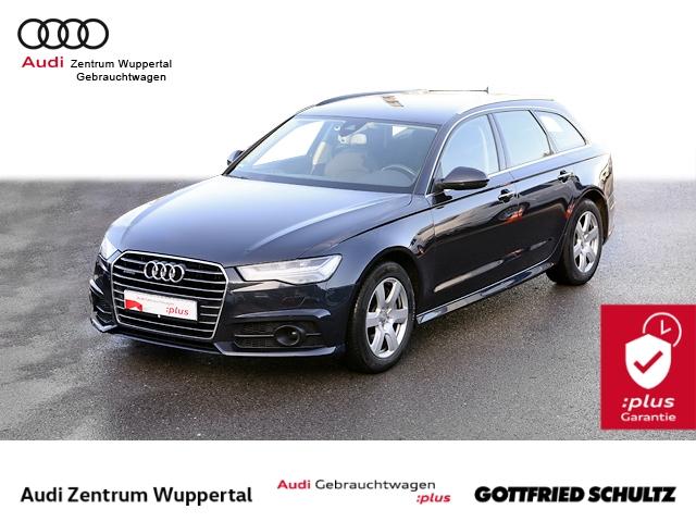 Audi A6 Avant 3.0TDI quatt. LED AHK KAMERA MEMORY DAB L, Jahr 2017, Diesel