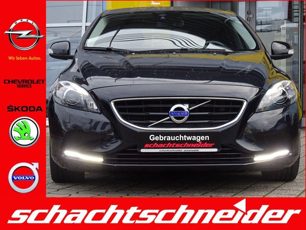 Volvo V40 D2 You+Xenon+Sitzheiz+PDC+Alarm+, Jahr 2014, Diesel