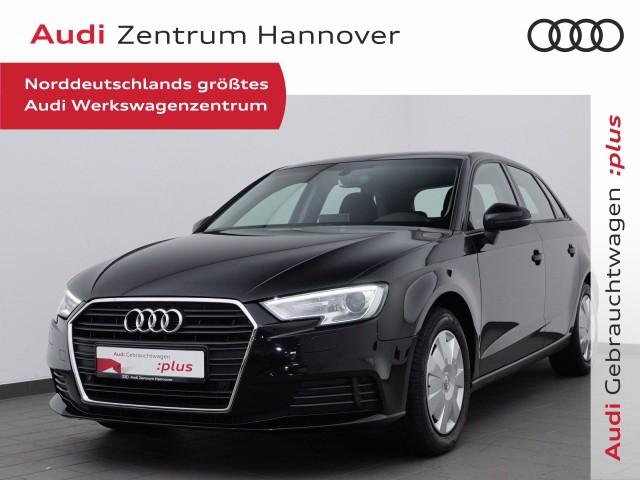 Audi A3 Sportback 2.0 TDI Navi, Xenon, Phone Box, PDC, SHZ, Jahr 2017, Diesel