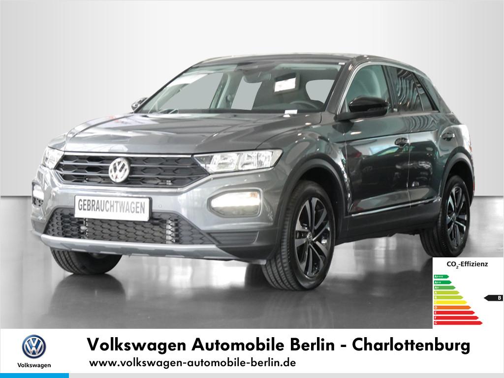 Volkswagen T-Roc 2.0 TDI, Jahr 2020, Diesel