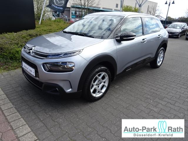 Citroën C4 Cactus 1.5 BlueHDi 6-Gang *Navi / ACAA/PDC/Alufelgen /Klima*, Jahr 2019, Diesel